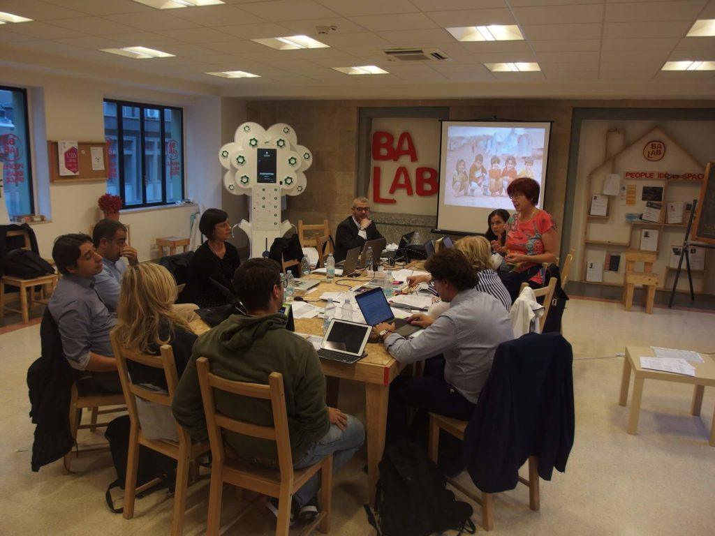 Cisotra meeting Bari 2018 -2