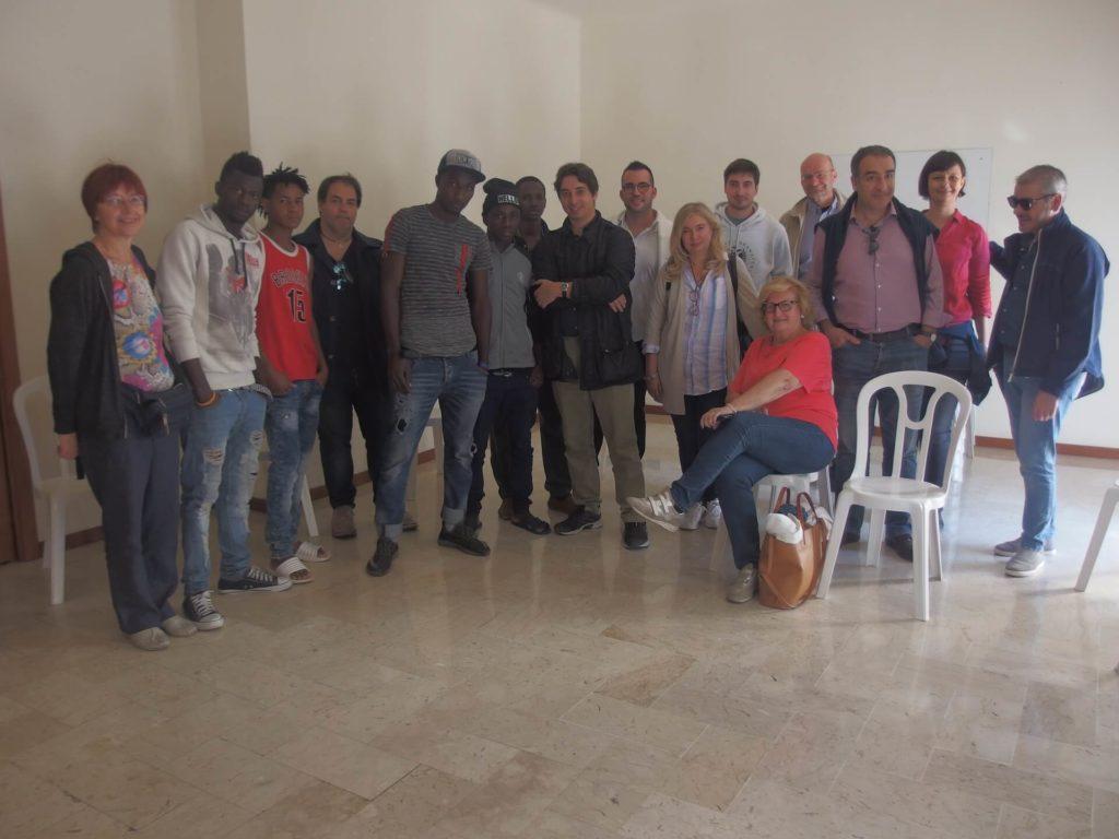 Cisotra meeting Bari 2018 -3