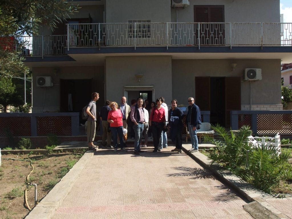 Cisotra meeting Bari 2018 -4