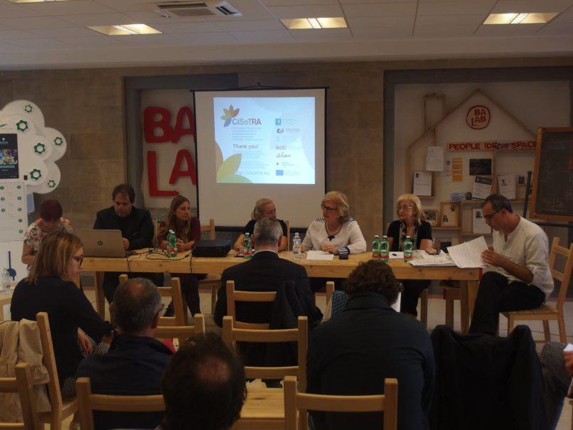 Cisotra meeting Bari 2018 -8